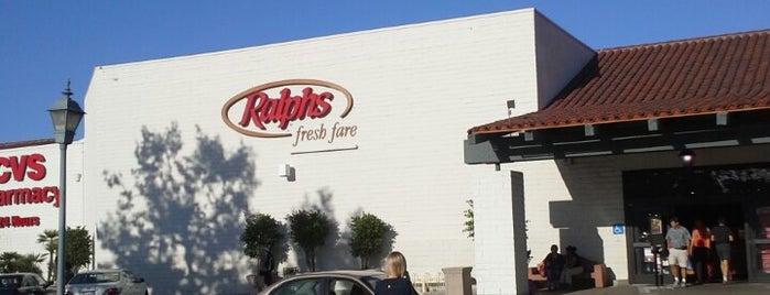 Ralphs is one of Lugares favoritos de Alberto J S.