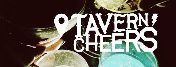 Tavern Bar & Restaurant is one of Favorite Food.