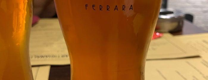 Birra Frara is one of Birrerie, birroteche e birrifici.
