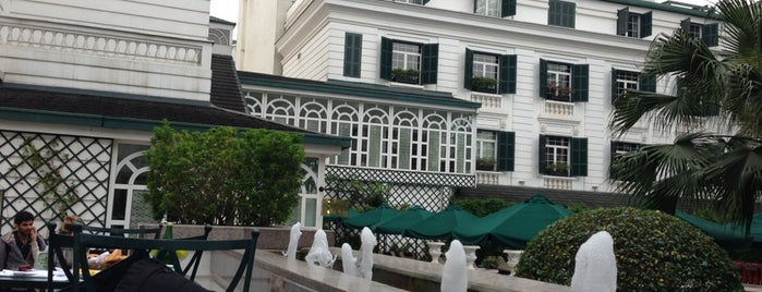 Spices Garden is one of SOUTH EAST ASIA Dining with a View.