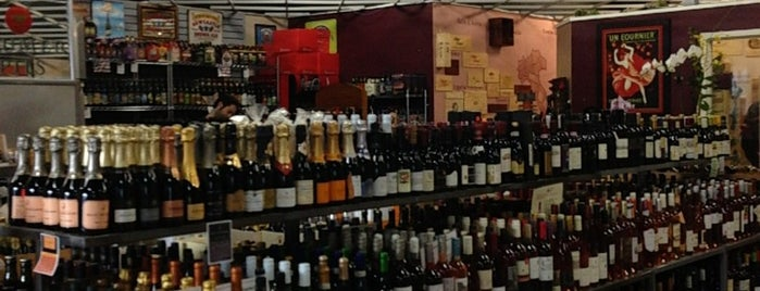 Artisan Wine Depot is one of Places To Try in SF + The Peninsula.
