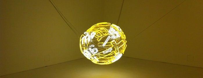 Borusan Contemporary is one of İstanbul'da Kültür ve Sanat: theMagger Ajanda.