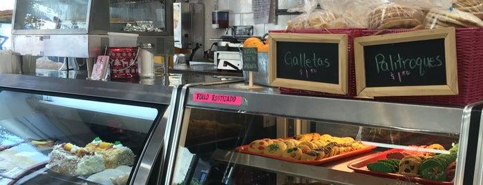 Las Cubanitas Bake Shop is one of Done.
