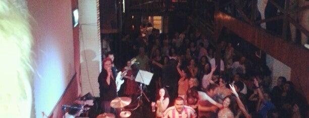 Alkatraz Rock Bar is one of Must-visit Nightlife Spots in São Paulo.