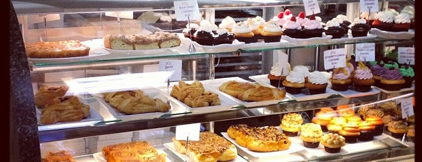 Alice Bakery & Confectionary is one of Phili area.