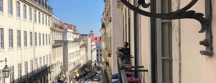 Delirium Café Lisboa is one of Lisboa.