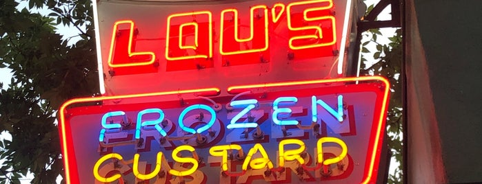 Lou's Bodega is one of Austin Chicken.