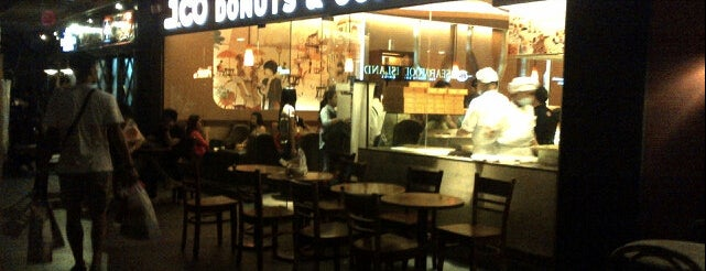 J.CO Donuts & Coffee is one of Makati City.