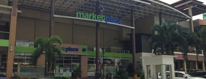 SM Marketplace is one of Ibrahim 님이 좋아한 장소.