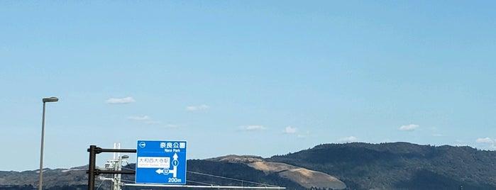 Nara is one of สถานที่ที่ Juan Enrique ถูกใจ.