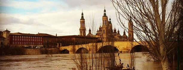 Ribera del Ebro is one of Eduardo'nun Beğendiği Mekanlar.