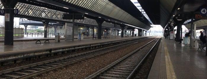 Stazione Milano Certosa is one of Stazioni.