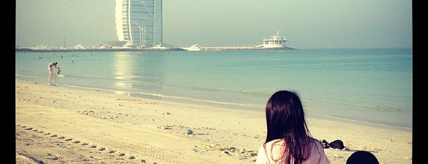 Umm Suqeim Open Beach is one of Dubai List.