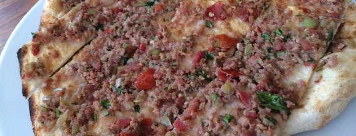 Cappadocia Pide House Restaurant is one of Locais curtidos por Deniz.