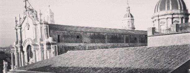 Museo Diocesano Catania is one of #invasionidigitali 2013.