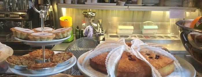 Café La Grande Rue is one of Stockholm life2.