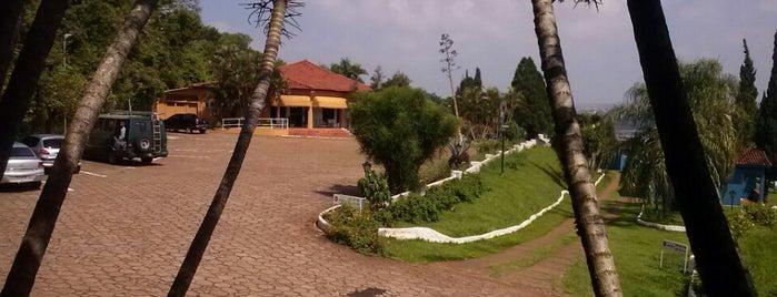 Panorama Park Hotel is one of Locais curtidos por Bfdrunk.