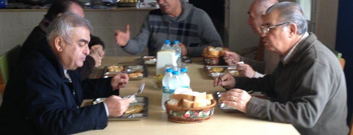 Bodrum Sağlık Vakfi is one of İbrahim : понравившиеся места.