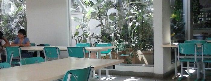 Restaurante Executivo is one of bela : понравившиеся места.
