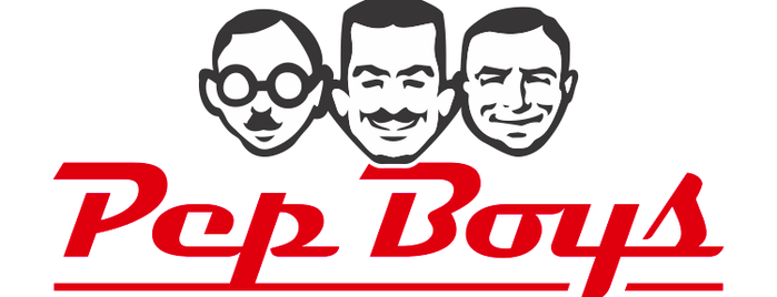 Pep Boys Auto Service & Tire is one of Lugares favoritos de Daron.