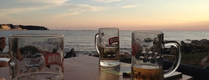 Tequila is one of Kroatien.