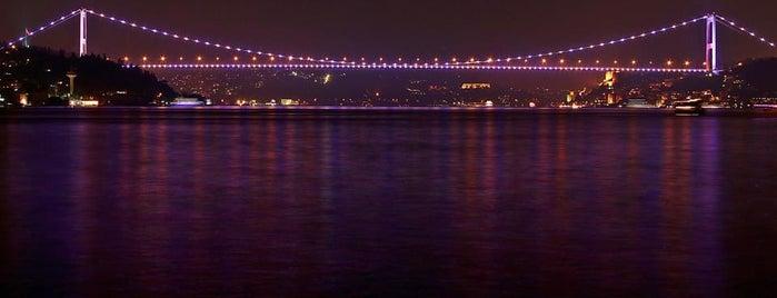 İstinye Lokma Çay Bahçesi is one of İstanbul 1.