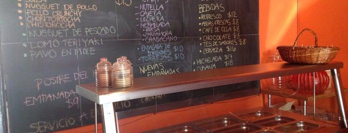 Tortochas is one of Comida.