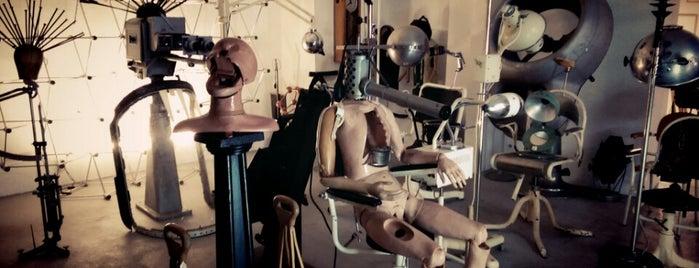 Designpanoptikum - surreales Museum für industrielle Objekte is one of To-Do in Europe II.