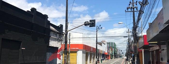 Centro is one of Shopping Center (edmotoka).