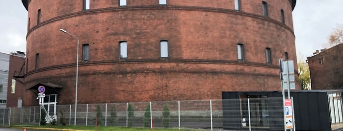Planetarium 1 is one of Posti che sono piaciuti a Pavel.