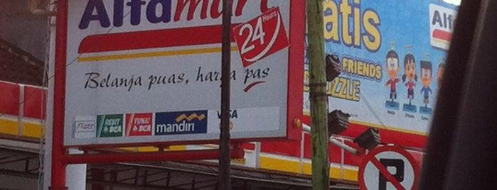 Alfamart is one of Posti che sono piaciuti a Fanina.