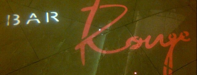 Bar Rouge is one of 강남.