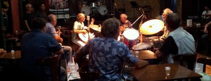 Bourbon Street Music Club is one of Programa A2 ;).