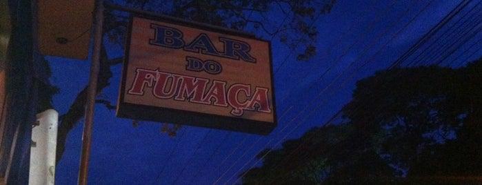 Bar do Fumaça is one of Bares, Petiscos e Diversão em SJC.