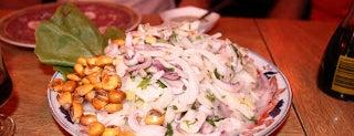 Chifa Man-San is one of #BsAsFoodie (Dinner & Lunch).