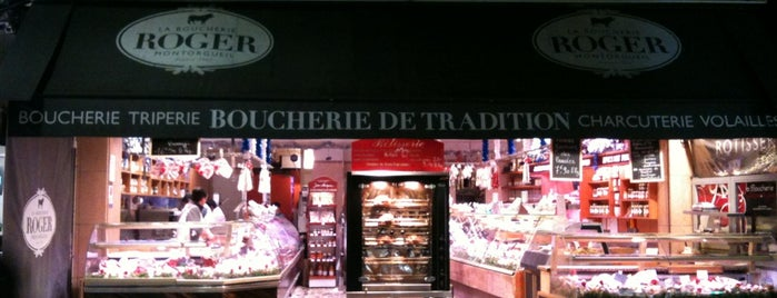 Boucherie JD is one of Paris - Preferidos.