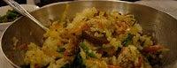 La Guerrilla Culinaria - Must Go