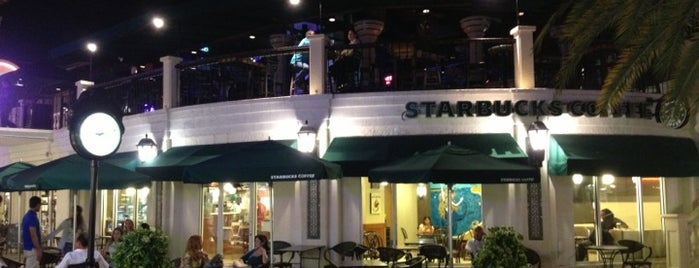 Starbucks Is One Of The 15 Best 24 Hour Places In Miami