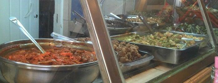 Tacos sarita is one of tacos mdf.
