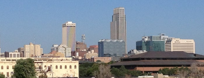 Omaha, NE is one of Most Populous Cities in the United States.
