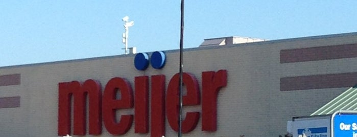 Meijer is one of Tempat yang Disukai Amby.