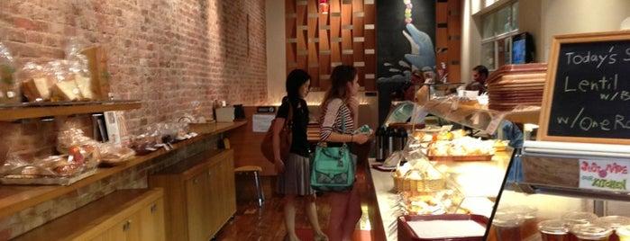 Takahachi Bakery is one of NY to-do.