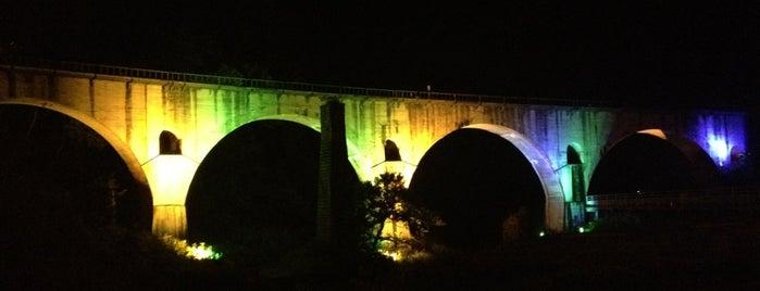めがね橋 is one of Lugares favoritos de ジャック.