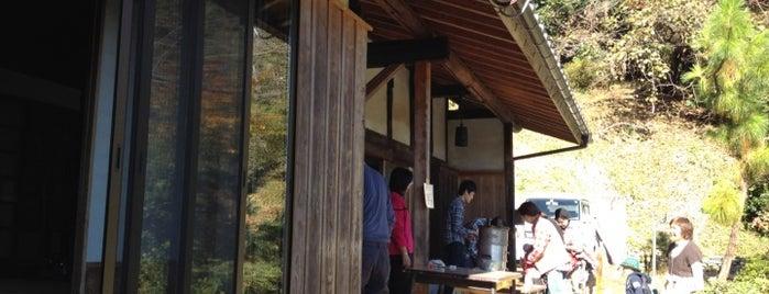 うわで is one of お散歩マーケット.