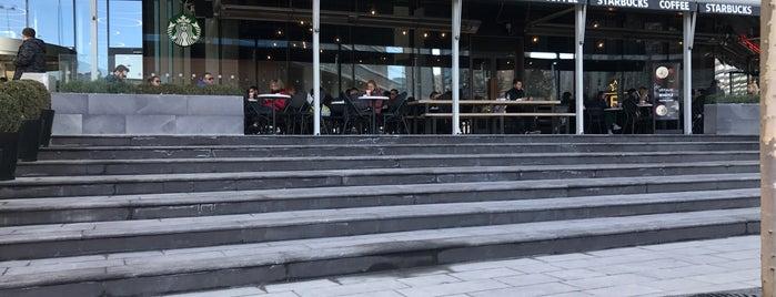 Starbucks Reserve is one of Kahve & Çay.
