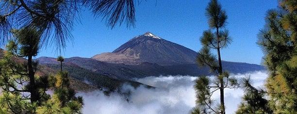 Mirador de Ayosa is one of Tenerife 2019.