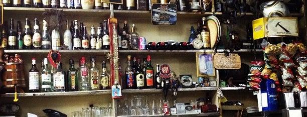 Bar do Martelo is one of Curitiba Old School.