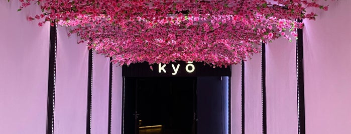 Kyo KL is one of Club List.