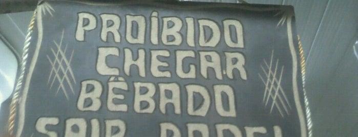 Bar Aritana is one of Olinda e Recife.