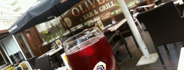 Oliver's Restaurant is one of GUIRIS RESTAURANTS IN TARRAGONA'S LAND.